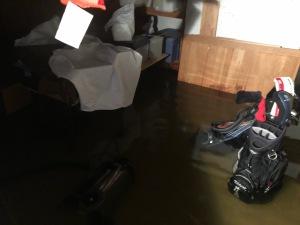 Insurance claim in Long island New York